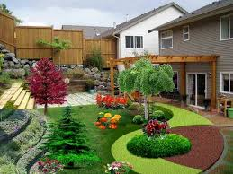 Crawley Garden Design